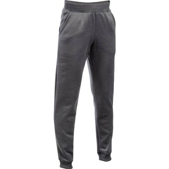 Under Armour Youth Boy's UA Storm Armour Fleece Jogger Pant Image