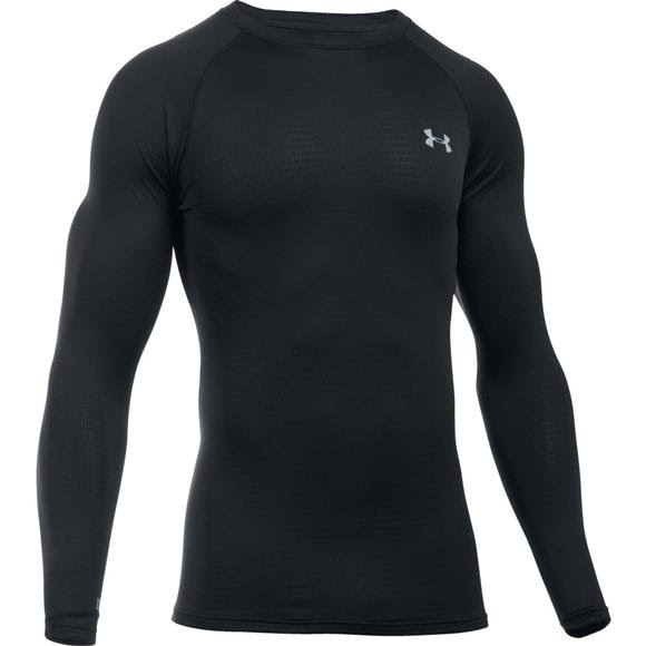 Under Armour Mountain Men's UA Base 1.0 Crew Image