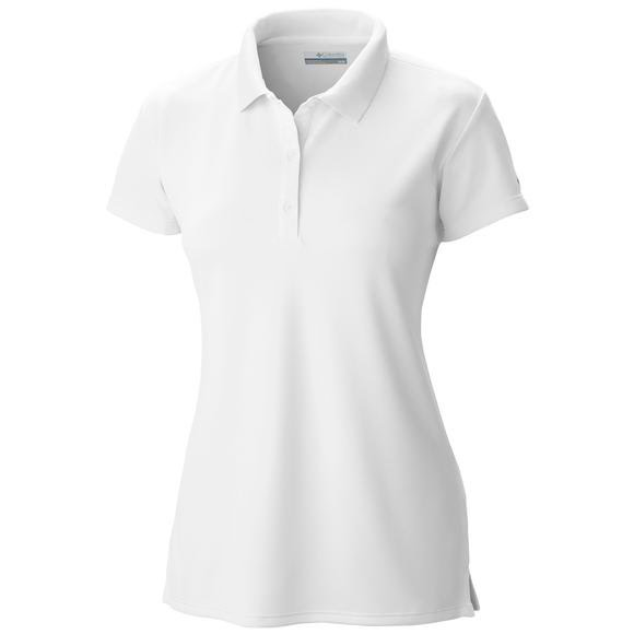 Columbia Women's Innisfree SS Polo Image