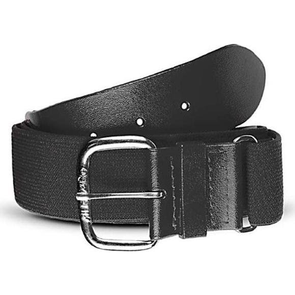 All Star 1 1/4 Inch Elastic Baseball Belt Image