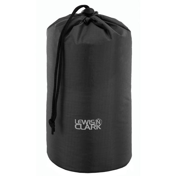 Lewis N. Clark Nylon Ditty Bag, 9 x 4 Inch Image