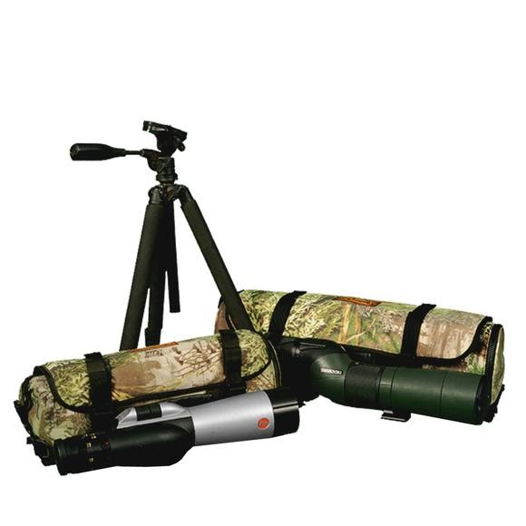 Crooked Horn 16 Inch Spotting Scope/Tripod Carrier Image