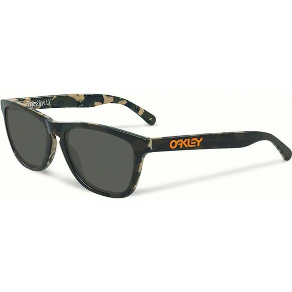 Oakley Frogskins LX Eric Koston Signature Series Sunglasses Image