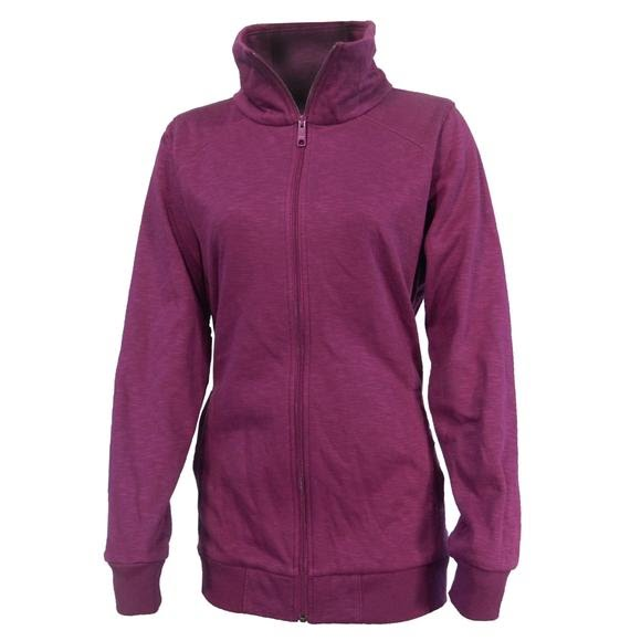 Columbia Women's Wear it Everywhere Long Full Zip Image
