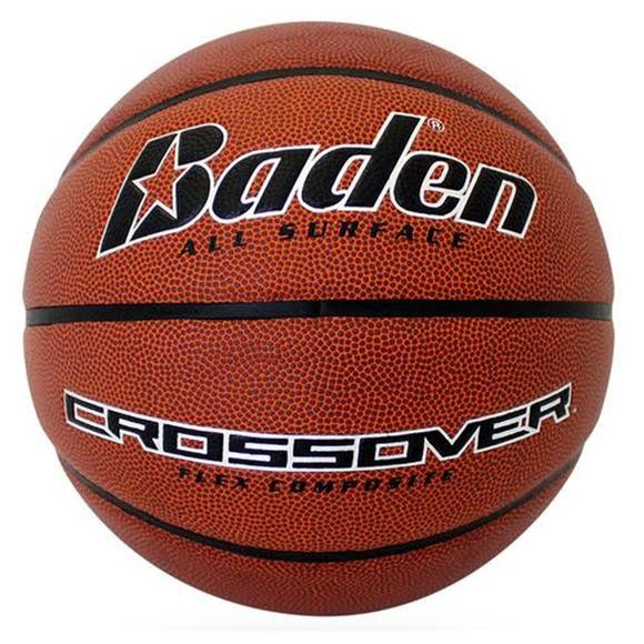 Baden Sports Crossover All Surface Basketball Image