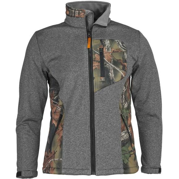 Trail Crest Men's XRG Softshell Jacket Image