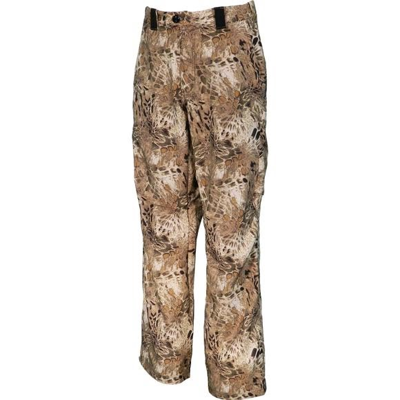 World Famous Men's High Performance Cargo Pant Image