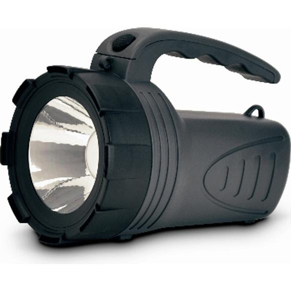 Cyclops 1-Watt Rechargeable Spotlight Image
