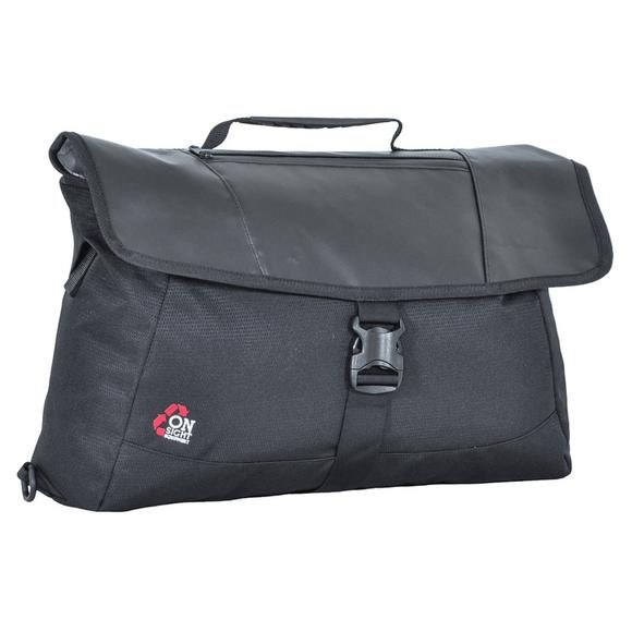 Onsight Saigon 3 Messenger Bag (Medium) Image