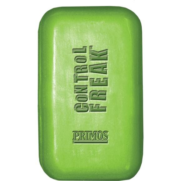 Primos Control Freak Bar Soap Image