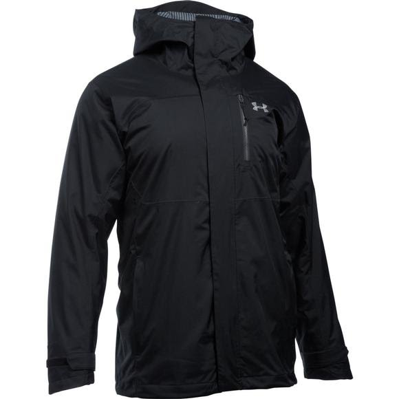 e0724c712 Under Armour Mountain Men's ColdGear Reactor Claimjumper 3-in-1 Jacket