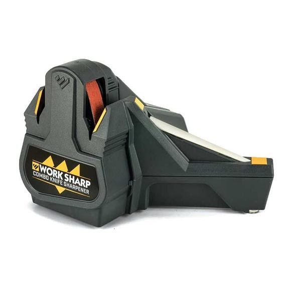 Work Sharp Combo Knife Sharpener Image
