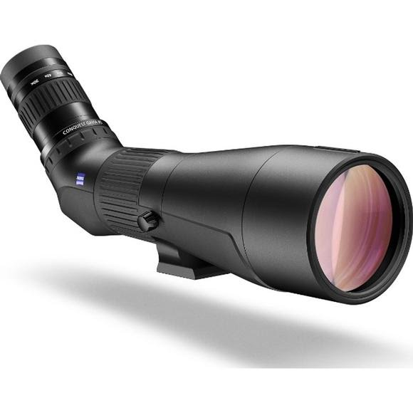 Zeiss Conquest Gavia 85 30-60x Spotting Scope Image