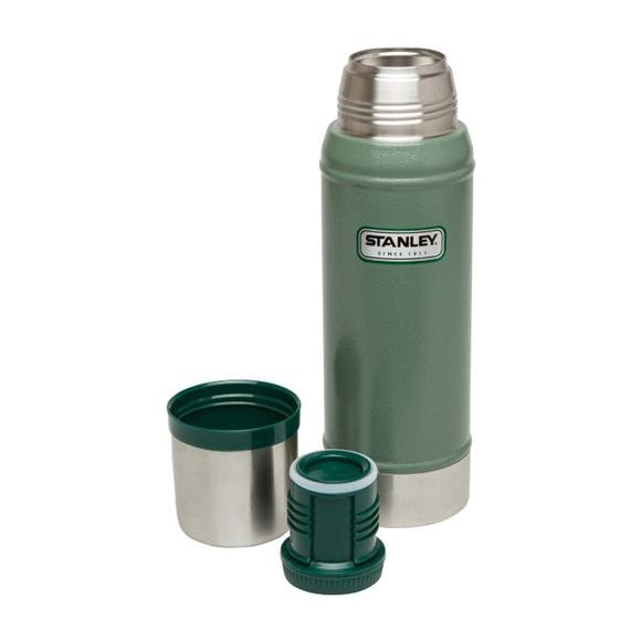 Stanley Classic 25oz Vacuum Insulated Bottle Image