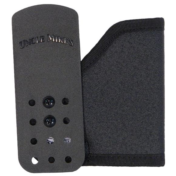 Uncle Mike's Advanced Concealment Pocket Holster Size 1L Image