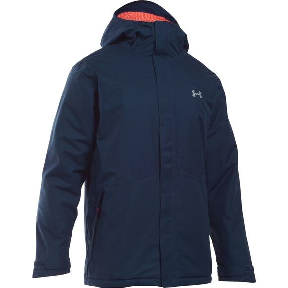 Under Armour Mountain Men S Ua Storm Powerline Insulated