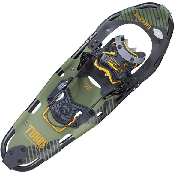 Tubbs Snowshoes Men's Mountaineer Snowshoes Image