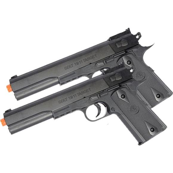 Palco Colt 1911 Two Player Airsoft Buddy Pack Image