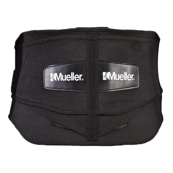 Mueller Lumbar Back Brace with Removable Pad Image