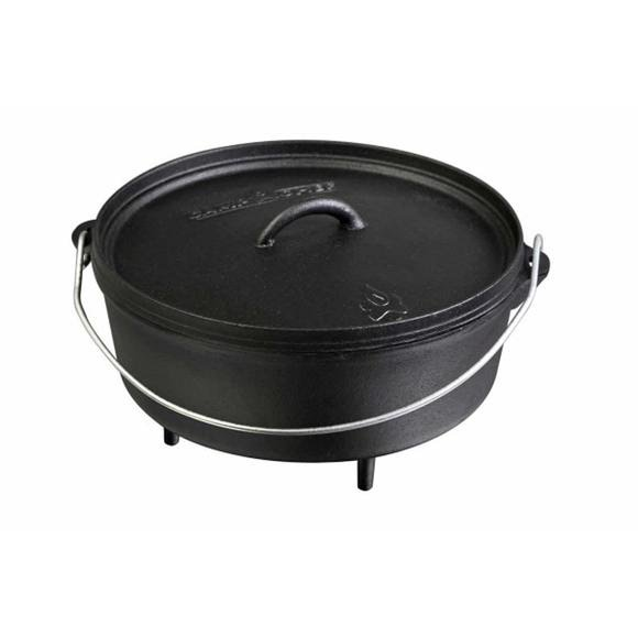 Camp Chef Classic 12 Inch Dutch Oven Image