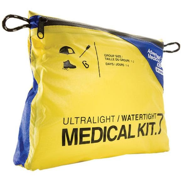 Adventure Medical UltraLight and Watertight .7 First Aid Kit Image