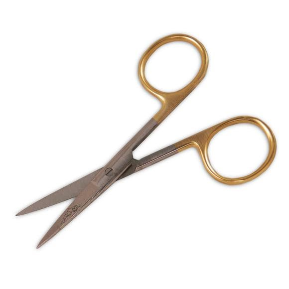 Eagle Claw Wright and McGill Dressing Scissors Image