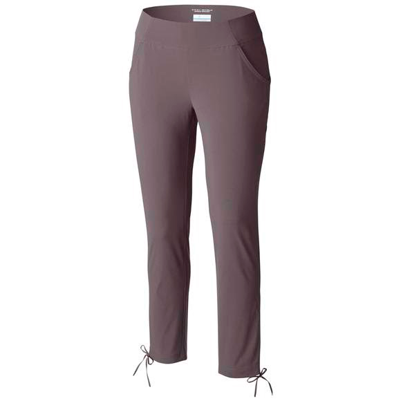 Columbia Women's Anytime Casual Ankle Pant Image