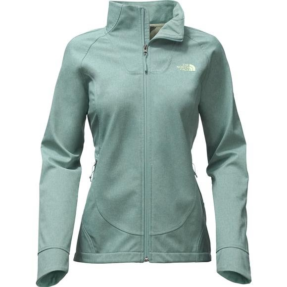 d33ed47d1 The North Face Women's Apex Byder Softshell Jacket
