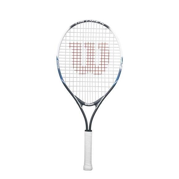 Wilson Youth US Open Tennis Racquet Image