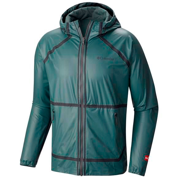 Columbia Men's OutDry Ex Reversible Jacket Image