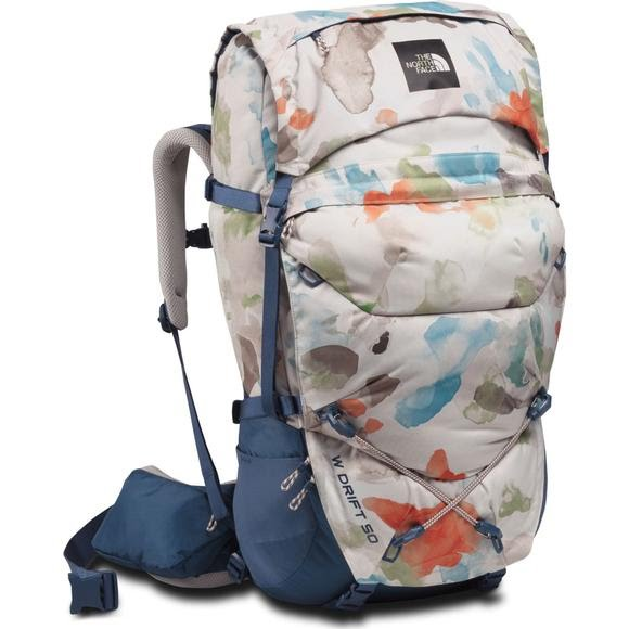 c248cf0eb The North Face Women's Drift 50 Backpack