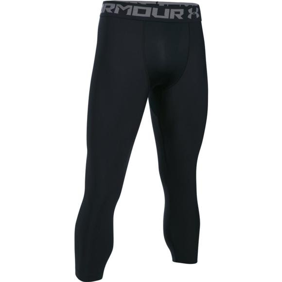 Under Armour Men's HeatGear Armour 3/4 Legging Image