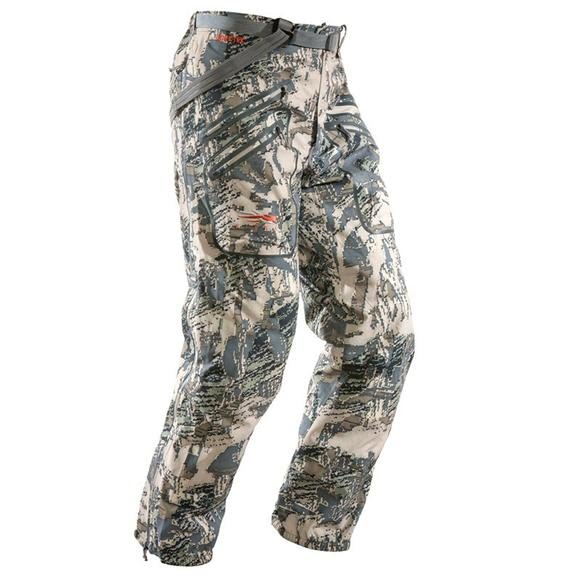 Sitka Gear Men's Cloudburst Pant Image