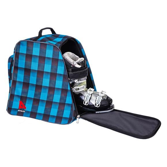 Athalon Light 'n Go Ski Boot Bag Image