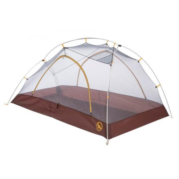 Big Agnes Happy Hooligan UL2 Tent Image