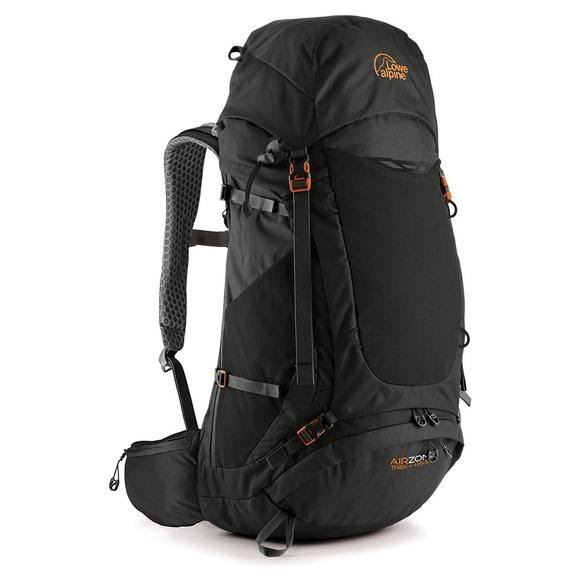 Lowe Alpine Airzone Trek+ 45:55 Internal Frame Pack Image
