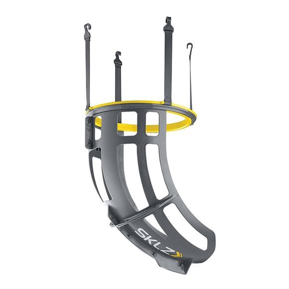Sklz Kick-Out 360 Degree Basketball Return System Image