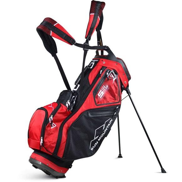 Sun Mountain Sports 5.5 LS Stand Bag Image