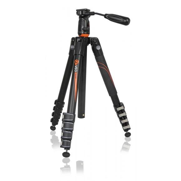 Vanguard Veo 235 AP Tripod with PH-25 Pan/Tilt Head Image