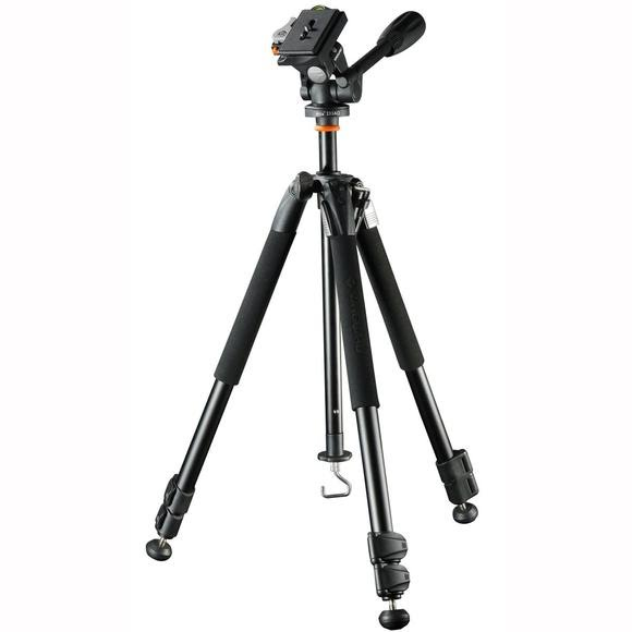 Vanguard Alta + 233AO Tripod with PH-21 Pan Head Image