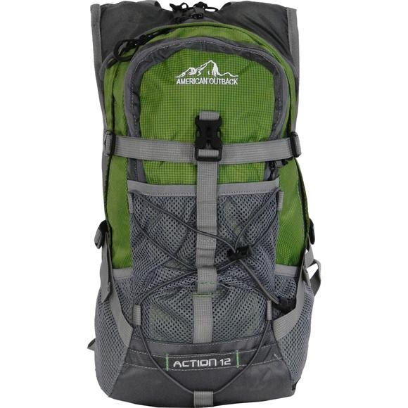 World Famous American Outback Action 12 Hydration Pack Image