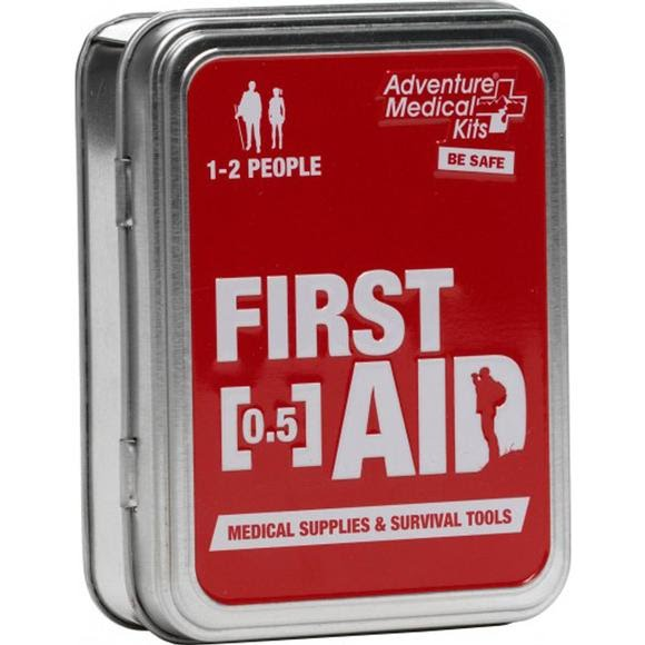 Adventure Medical 5oz First Aid Tin Image