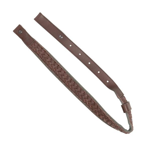 The Allen Co Basket Weave Rifle Sling Image