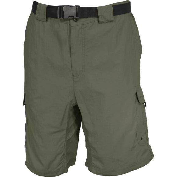 World Famous Men's American Outback Quick Dry Shorts Image