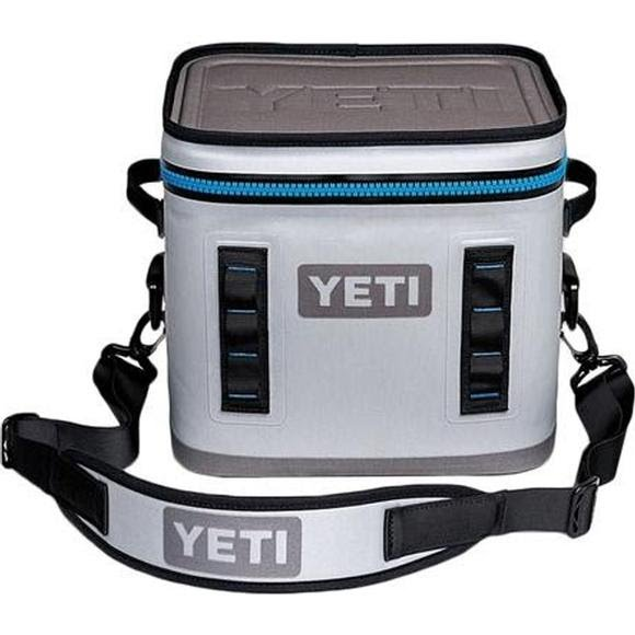 Yeti Coolers Hopper Flip 12 Soft Cooler Image