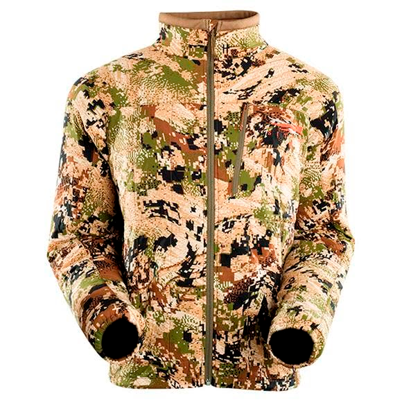 Sitka Gear Men's Kelvin Active Jacket Image