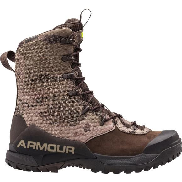 Under Armour Men S Infil Ops Gore Tex Hunting Boots