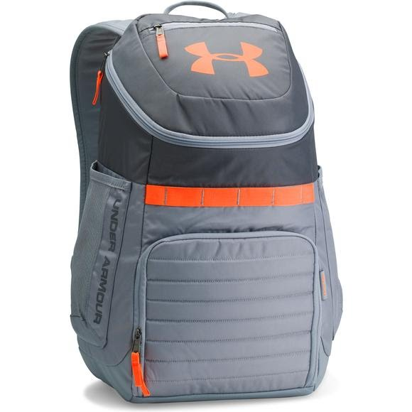 f7e32ea923 Under Armour Undeniable 3.0 Backpack Image