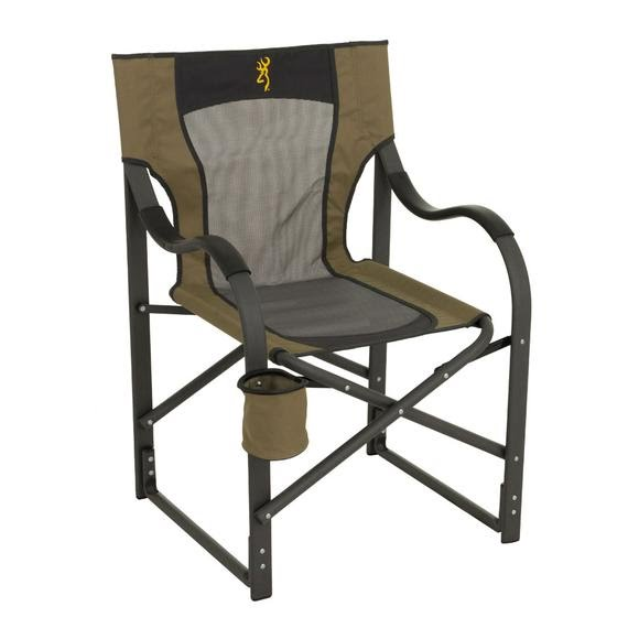 Browning Camp Chair Image