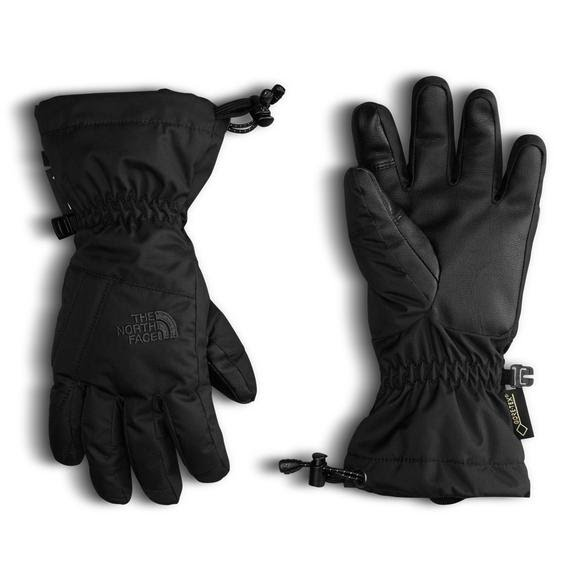 a31d21990 The North Face Youth Montana Gore-Tex Gloves